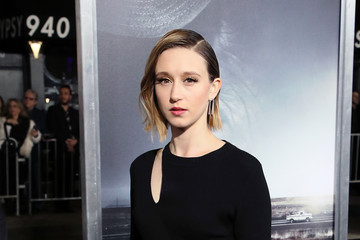 Taissa Farmiga Warner Bros. Pictures World Premiere Of 'The Mule' - Arrivals