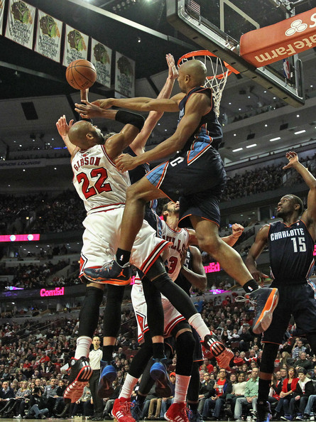 Taj Gibson Photos - 500 of 1181