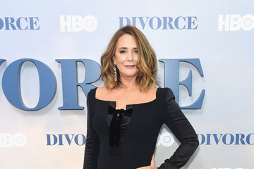 "Talia Balsam ""Divorce"" New York Premiere"