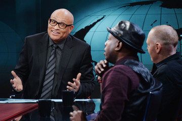 Talib Kweli 'The Nightly Show with Larry Wilmore' Debut