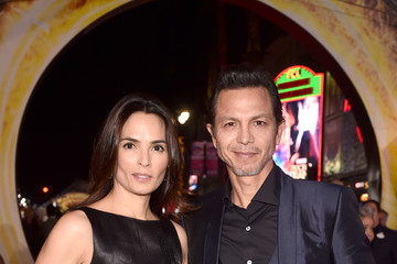 Talisa Soto The Los Angeles World Premiere of Marvel Studios' 'Doctor Strange'
