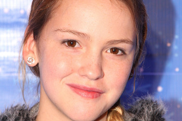 Talitha Bateman The Queen Mary's CHILL Tree Lighting Ceremony