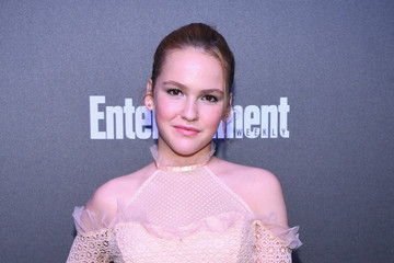 Talitha Bateman Hulu's New York Comic Con After Party