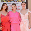 Tallulah Willis Sony Pictures' 'Once Upon A Time...In Hollywood' Los Angeles Premiere - Arrivals