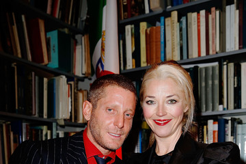 Tamara Beckwith Reception Held at Robilant+Voena