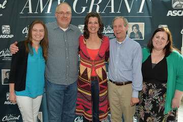 Tamara Moore Amy Grant Album Launch Party