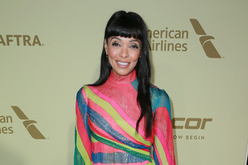 Tamara Taylor The Hollywood Reporter And SAG-AFTRA Inaugural Emmy Nominees Night Presented By American Airlines, Breguet, And Dacor - Red Carpet