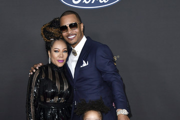 Tameka Cottle 51st NAACP Image Awards - Arrivals