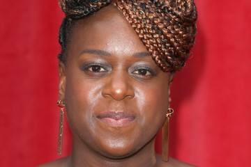Tameka Empson British Soap Awards - Red Carpet Arrivals