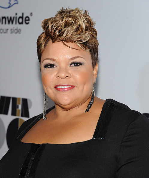 """Tamela Mann Follows Up String Of No. 1 Hits With New Single, """"This ..."""
