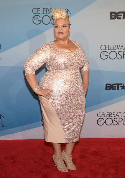 Tamela Mann Drops New Album, 'One Way' | It Needs To Be CED