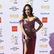 Tamera Mowry 50th NAACP Image Awards - Arrivals