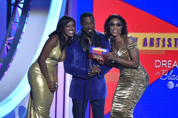 2018 Soul Train Awards - Show