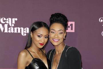Tami Roman VH1's 3rd Annual 'Dear Mama: A Love Letter To Moms' - Arrivals