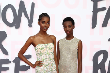 Tami Williams Red Carpet Arrivals - Fashion For Relief Cannes 2018