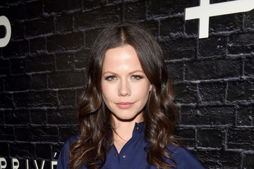 Tammin Sursok Prive Eyewear Launch Party