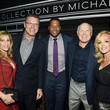 Tammy Bradshaw JCPenney and Michael Strahan Launch Collection By Michael Strahan