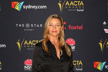 Tammy Macintosh 7th AACTA Awards Presented by Foxtel | Industry Luncheon - Red Carpet