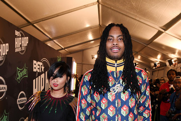 Tammy Rivera BET Hip Hop Awards 2017 - Roaming Red Carpet