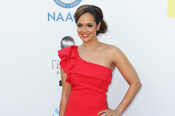 Tammy Townsend 47th NAACP Image Awards Presented By TV One - Arrivals