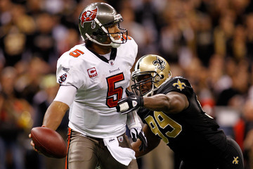 Jimmy Wilkerson Tampa Bay Buccaneers v New Orleans Saints