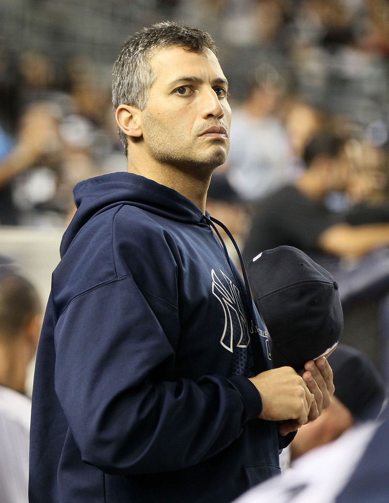 Andy Pettitte in Tampa Bay Rays v New York Yankees - Zimbio Eugene Robinson