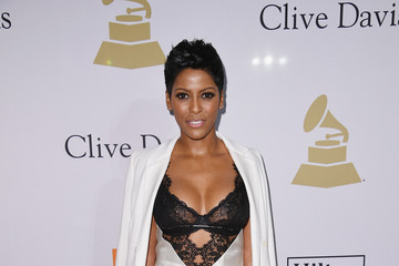 Tamron Hall Pre-GRAMMY Gala and Salute to Industry Icons Honoring Debra Lee -  Arrivals