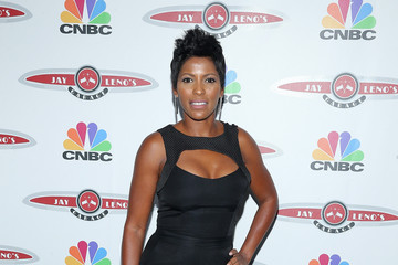 Tamron Hall 'Jay Leno's Garage' Launch Party