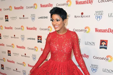 Tamron Hall 14th Annual Woman's Day Red Dress Awards