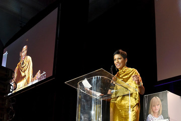 Tamron Hall 5th Annual Save the Children Illumination Gala - Inside