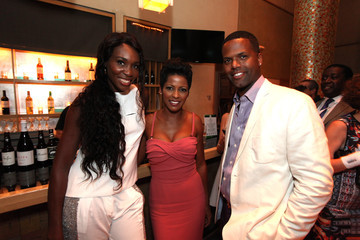 Tamron Hall Taste of Tennis Gala — Part 2