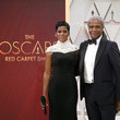 Tamron Hall 92nd Annual Academy Awards - Red Carpet
