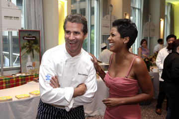 Tamron Hall Taste of Tennis Gala