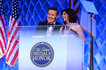 Tamsen Fadal EIHS Hosts 34th Annual Ellis Island Medals Of Honor Ceremony