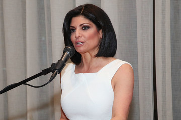 Tamsen Fadal The 19th Annual Women's eNews '21 Leaders For The 21st Century' Awards Gala
