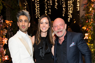 Tan France Premiere of Netflix's 'Queer Eye' Season 1 - After Party