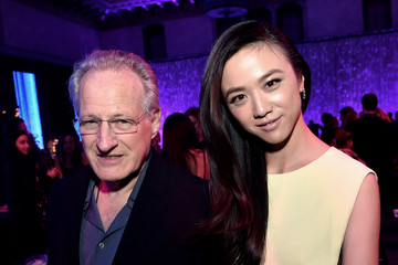 """Tang Wei Premiere Of Universal Pictures And Legendary Pictures' """"Blackhat"""" - After Party"""