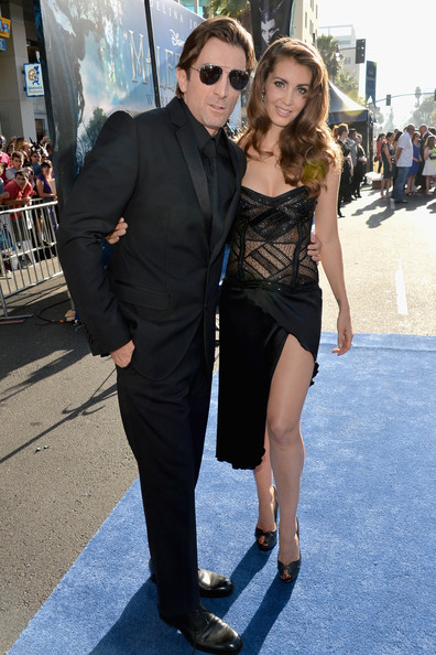 Tanit Phoenix Photos Photos Maleficent Premieres In