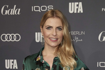 Tanja Buelter IQOS At Berlin Opening Night By GALA And UFA Fiction