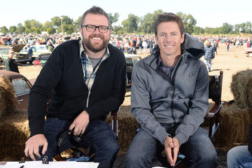"""Tanner Foust """"History on History: Wheels of Fortune"""" At The Lambrecht Auction - Day 2"""
