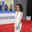 Tanvi Shah FIJI Water At The 59th Annual GRAMMY Awards