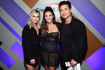 Tanya Rad 2019 iHeartRadio Podcast Awards Presented By Capital One – Backstage