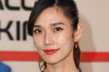 """Tao Okamoto World Premiere Of Apple TV+'s """"For All Mankind"""" - Arrivals"""