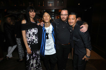Tao Okamoto Premiere Of Breaking Glass Pictures' 'She's Just A Shadow' - After Party
