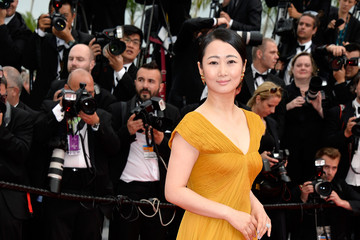 Tao Zhao 'The Search' Premieres at Cannes