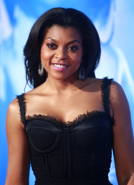 Taraji p henson i can do bad