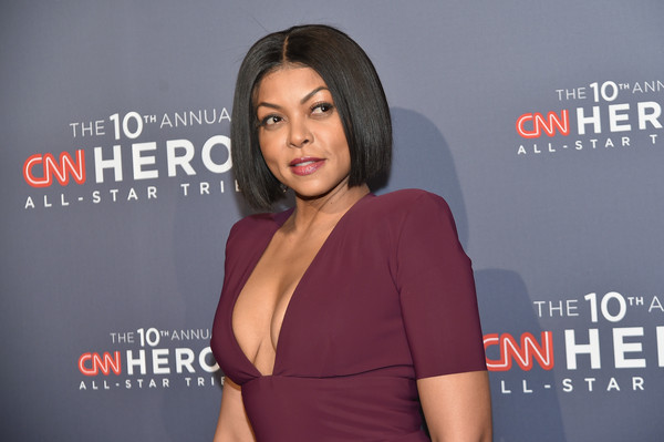CNN Heroes 2016 - Red Carpet Arrivals