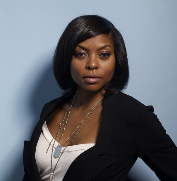 Taraji P. Henson - Images Colection