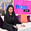 Taraji P. Henson Celebrities Visit People Now - November 7, 2019