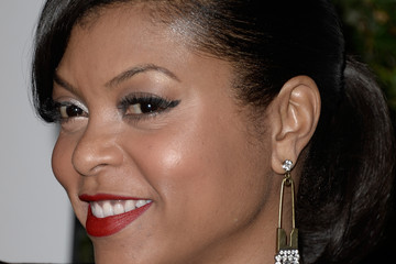Taraji P. Henson 'Mandela: Long Walk to Freedom' Premieres in Hollywood — Part 3